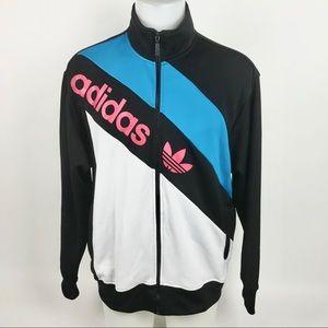 Adidas original HLZ ultrastar track jacket